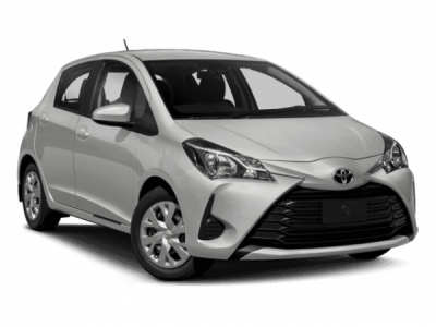 Toyota Yaris Turbo Car Hire in Hersonissos, Malia, Stalis