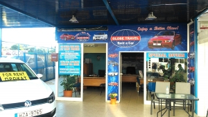 Rent a Car Hersonissos - main office