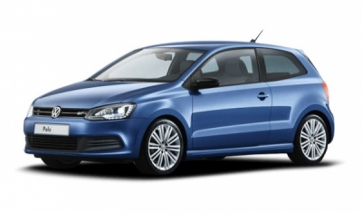 Volkswagen Polo Car Hire in Hersonissos, Malia, Stalis